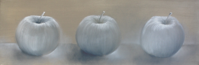 painting of a still life